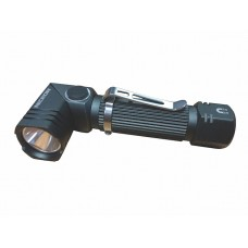 N35 - Mini Twist Handheld Torch